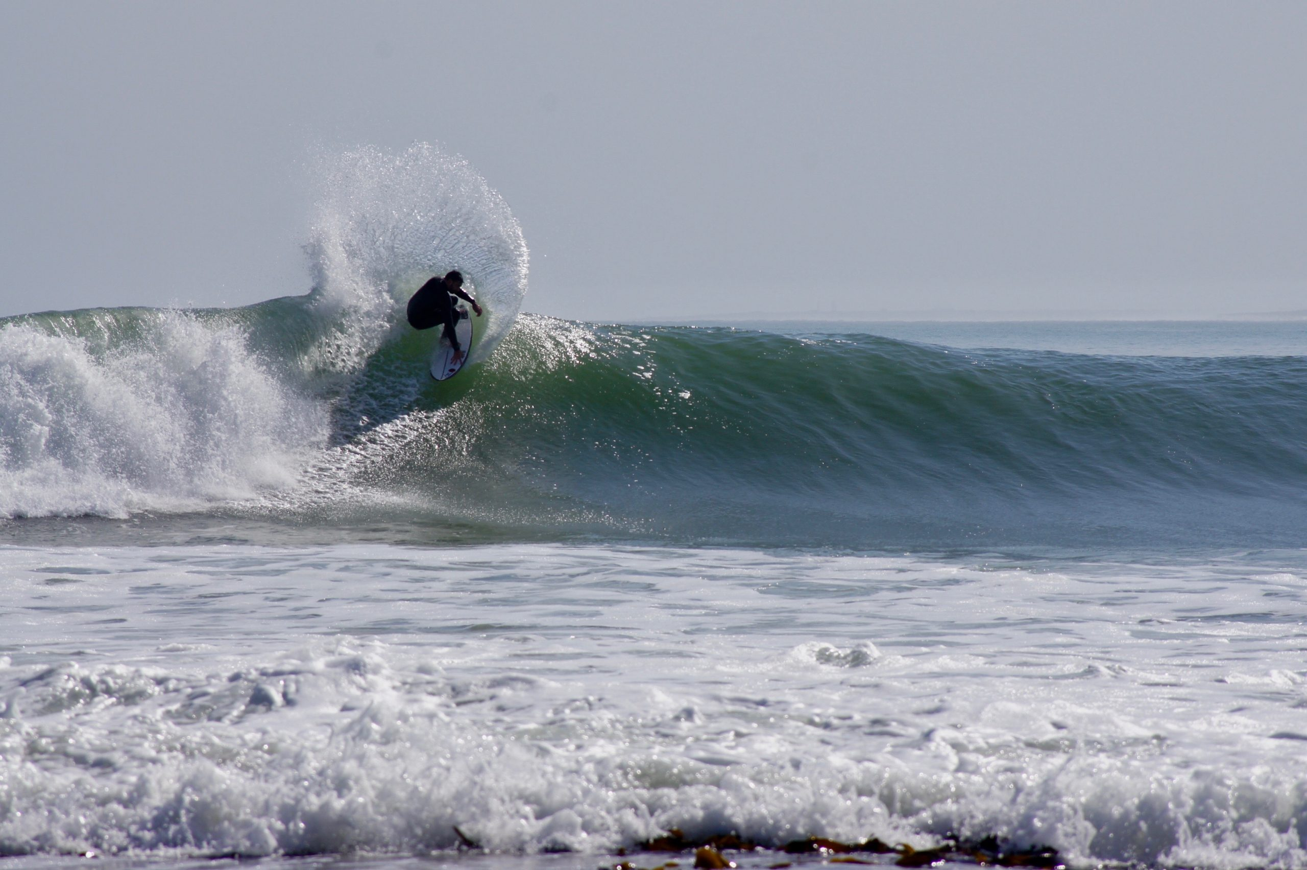 This Week's Surf Spot Featured: Elands Bay.
