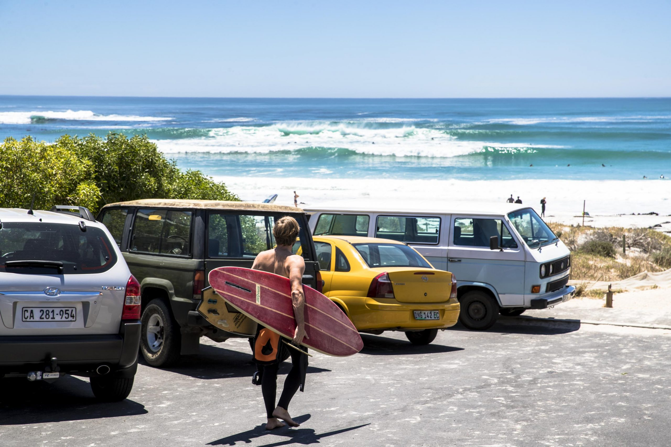 Stay Stoked (From Home) During Covid-19